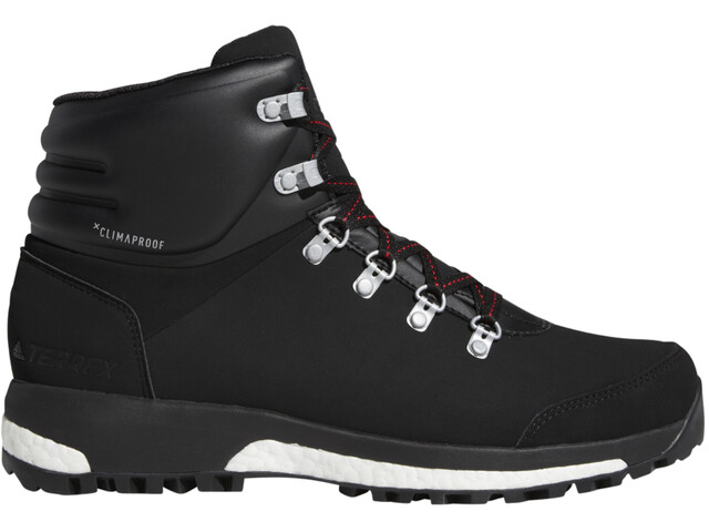adidas TERREX PathMaker Climaproof Zapatillas Hombre, core black/scarlet/core black